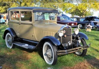1928 Ford Model A image.