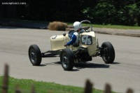 1930 Ford Sprint Car Special image.