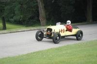 1930 Ford Model A Speedster image.