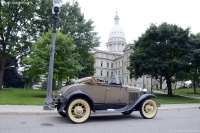 1931 Ford Model A image.