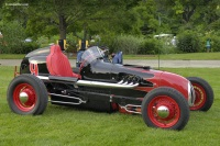 1931 Ford Gemsa Sprint Car
