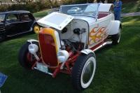 1932 Ford Turbine Roadster image.