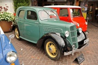 1935 Ford Model CX image.