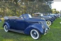 1937 Ford Model 78 image.