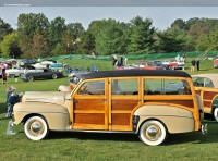 1947 Ford Super Deluxe image.