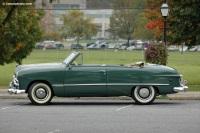 1949 Ford Custom Series image.