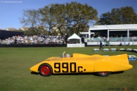 1952 Ford Golden Rod