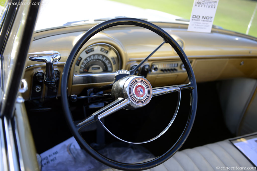 auction results  data   ford crestline vintage motor cars  hershey  rm auctions