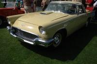1957 Ford Thunderbird Phase I SC image.