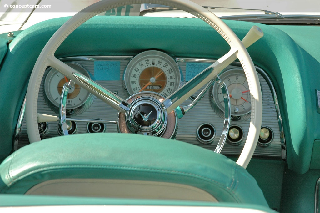 Related Keywords Amp Suggestions For 1959 T Bird Interior