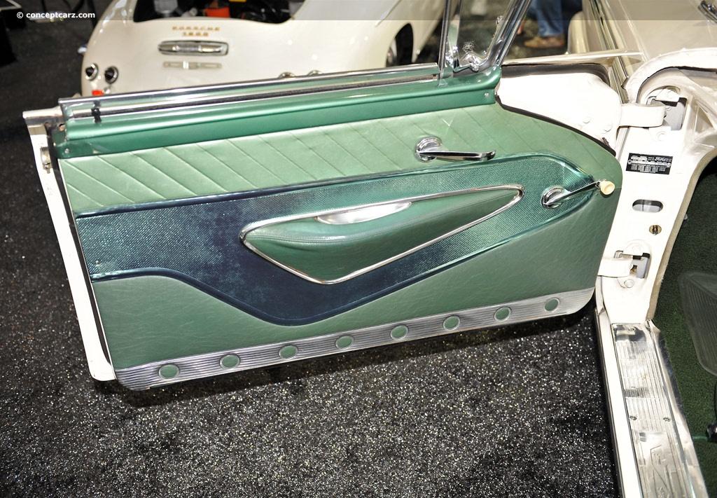 Ford Galaxie Interior Kits