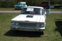 1962 Ford Fairlane 500 image.