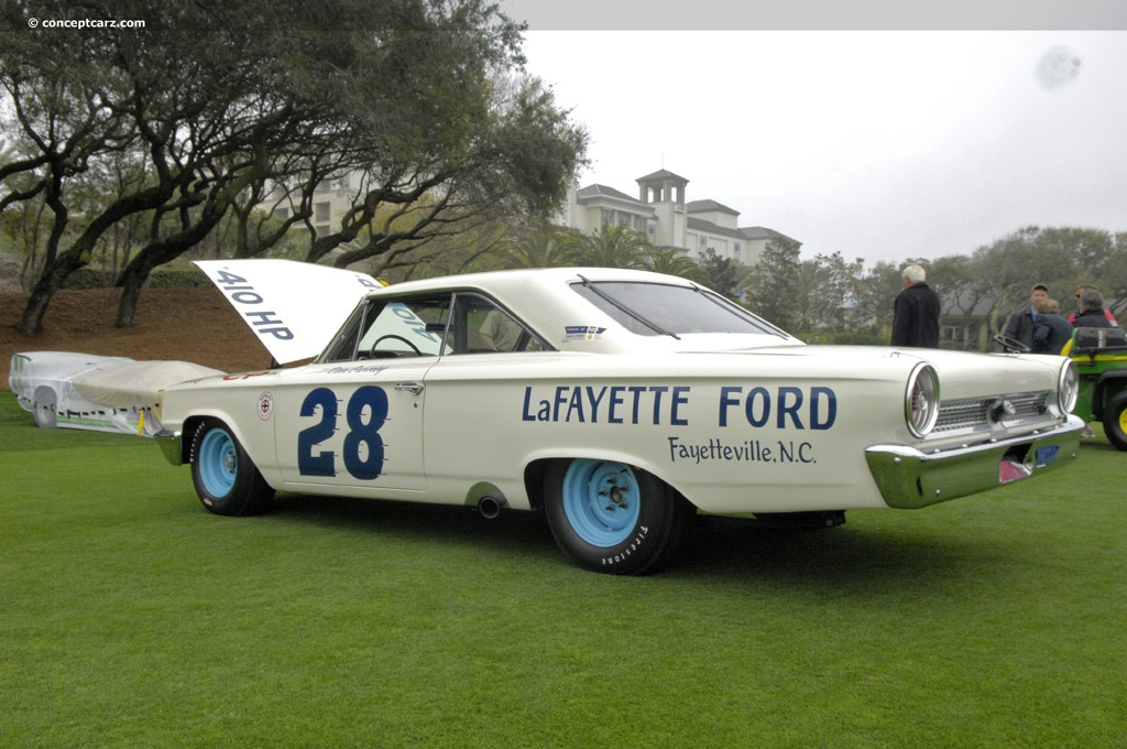 1963 Ford Galaxie  conceptcarzcom