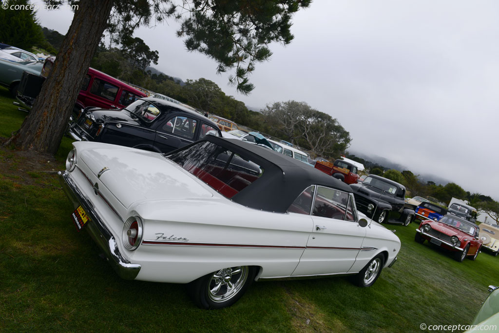 Ford Falcon Dv Mm on 1963 Ford Falcon Ranchero Engines