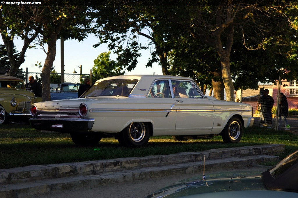 1964 Ford Fairlane photos