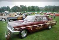 1964 Ford Thunderbolt image.