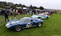 1964 Ford GT40