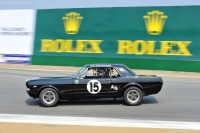 1965 Ford Mustang image.