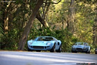 1965 Ford GT40