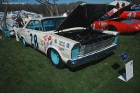 Ford Moody Galaxie NASCAR