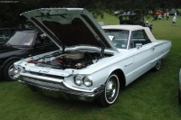 1965 Ford Thunderbird image.
