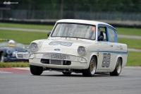 1966 Ford Anglia image.