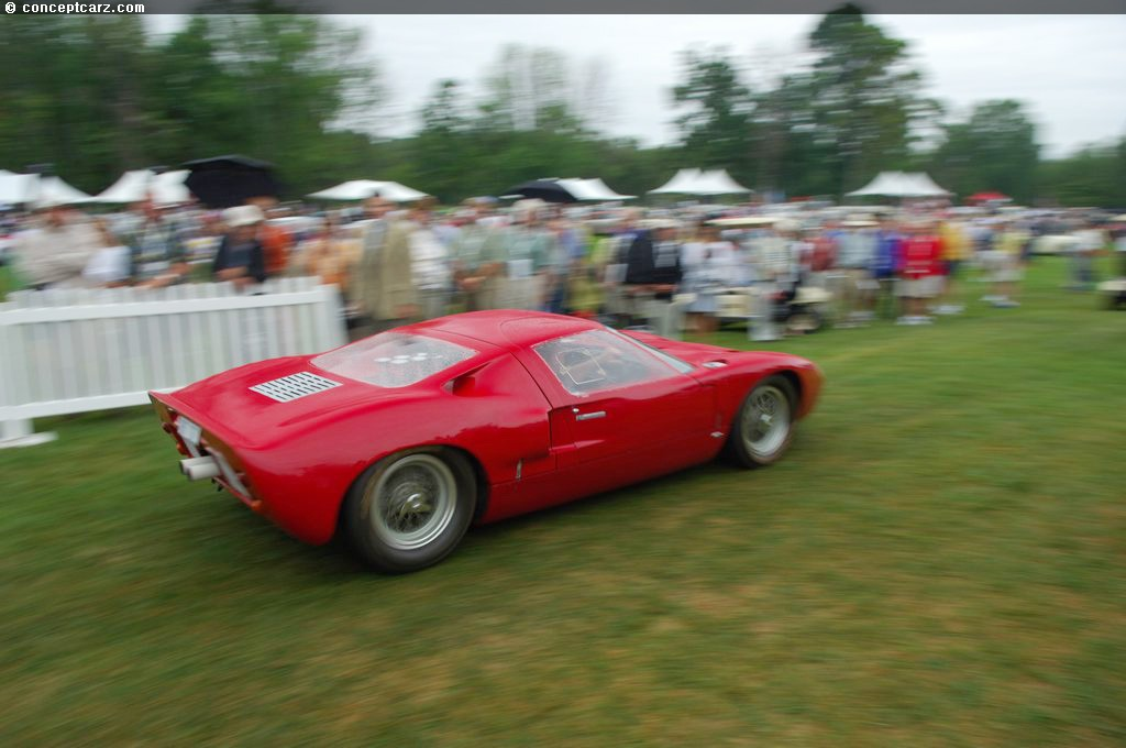 Ford GT40 - Wikipedia