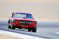 1966 Ford Shelby Mustang GT350