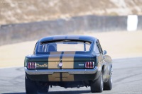 1966 Ford Shelby Mustang Hertz GT350