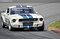 1965 Shelby Mustang  GT350 image.