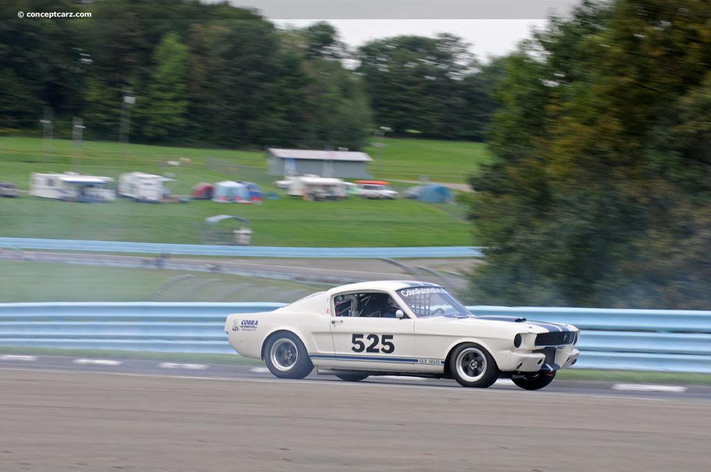 1966 Shelby Mustang GT350 Image