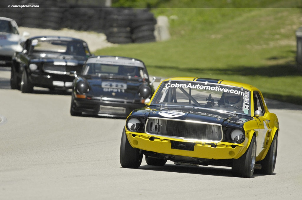 note the images shown are representations of the 1967 ford mustang