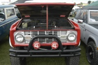 1967 Ford Bronco image.
