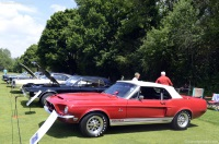 1968 Shelby Mustang GT500 KR