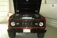 1968 Ford Bronco image.