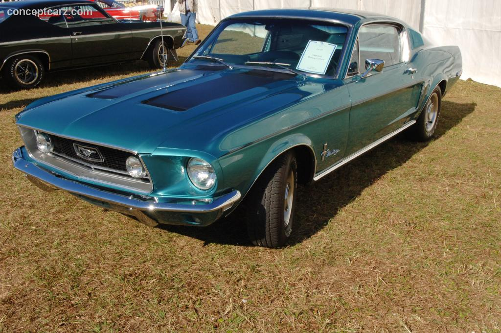 1967 ford mustang fastback california special high country for sale autos post. Black Bedroom Furniture Sets. Home Design Ideas