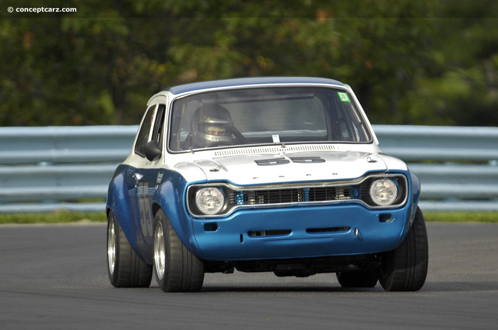 1969 Ford Escort MKI Images. Photo: 69-Ford-Escort-MK1-num55-DV-11 ...