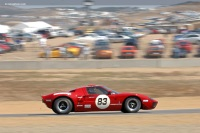 1969 Ford GT40 image.