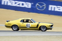 1970 Ford Mustang  Boss 302 image.
