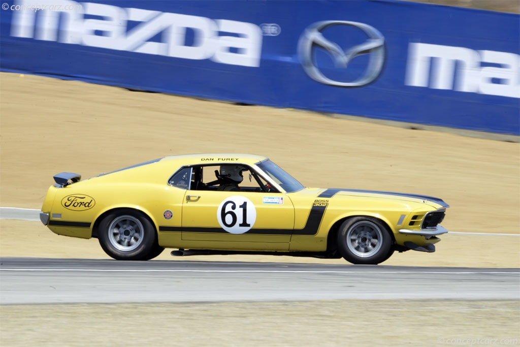 Ford Mustang  Boss 302 pictures and wallpaper
