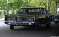 1970 Ford LTD image.