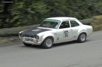 1971 Ford Escort MKI image.