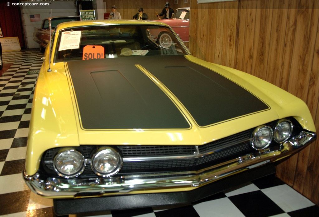 1971 ford torino 1971 ford torino