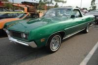 1971 Ford Ranchero image.