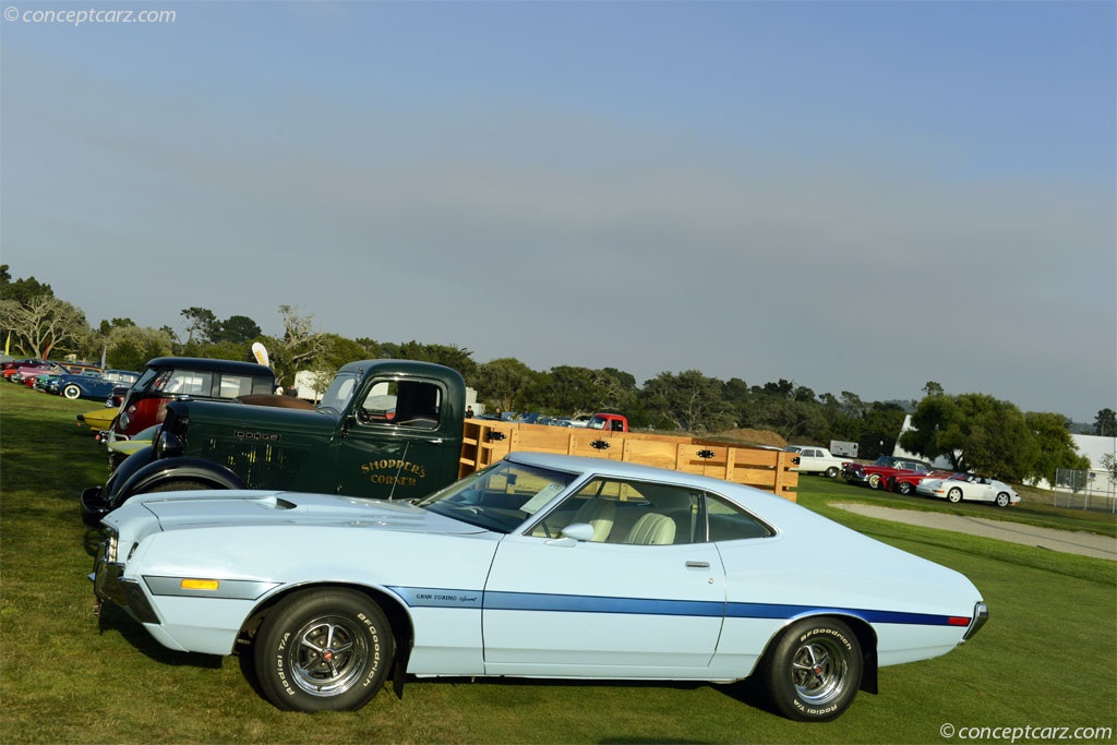 Ford Gran Torino. 1972 ford gran torino review specs images. ford torino history production ...