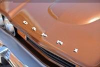 Mercury Capri 2600