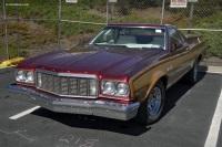 1974 Ford Ranchero image.