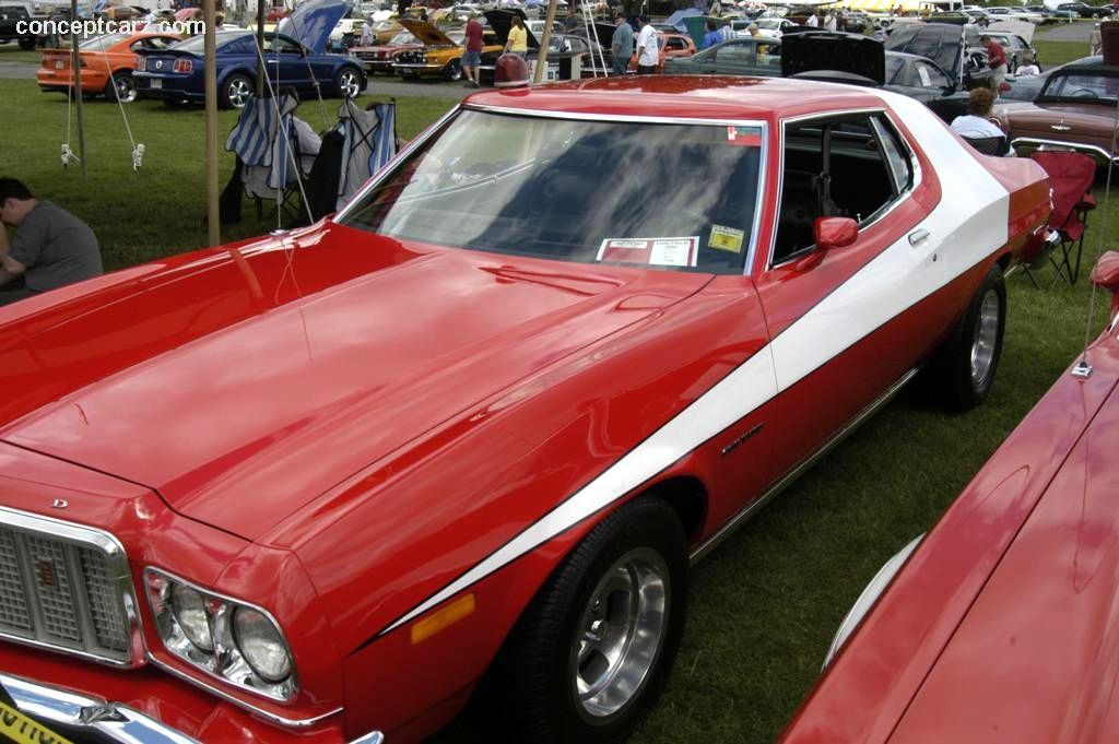 Ford Torino pictures and wallpaper