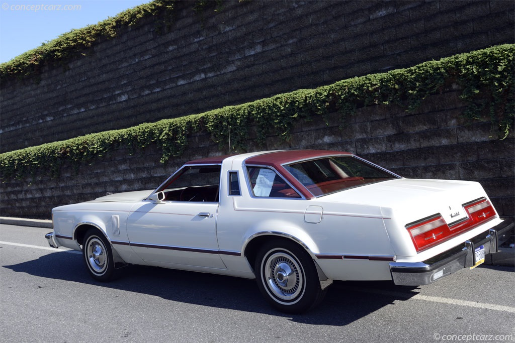 Auction Results And Data For 1977 Ford Thunderbird