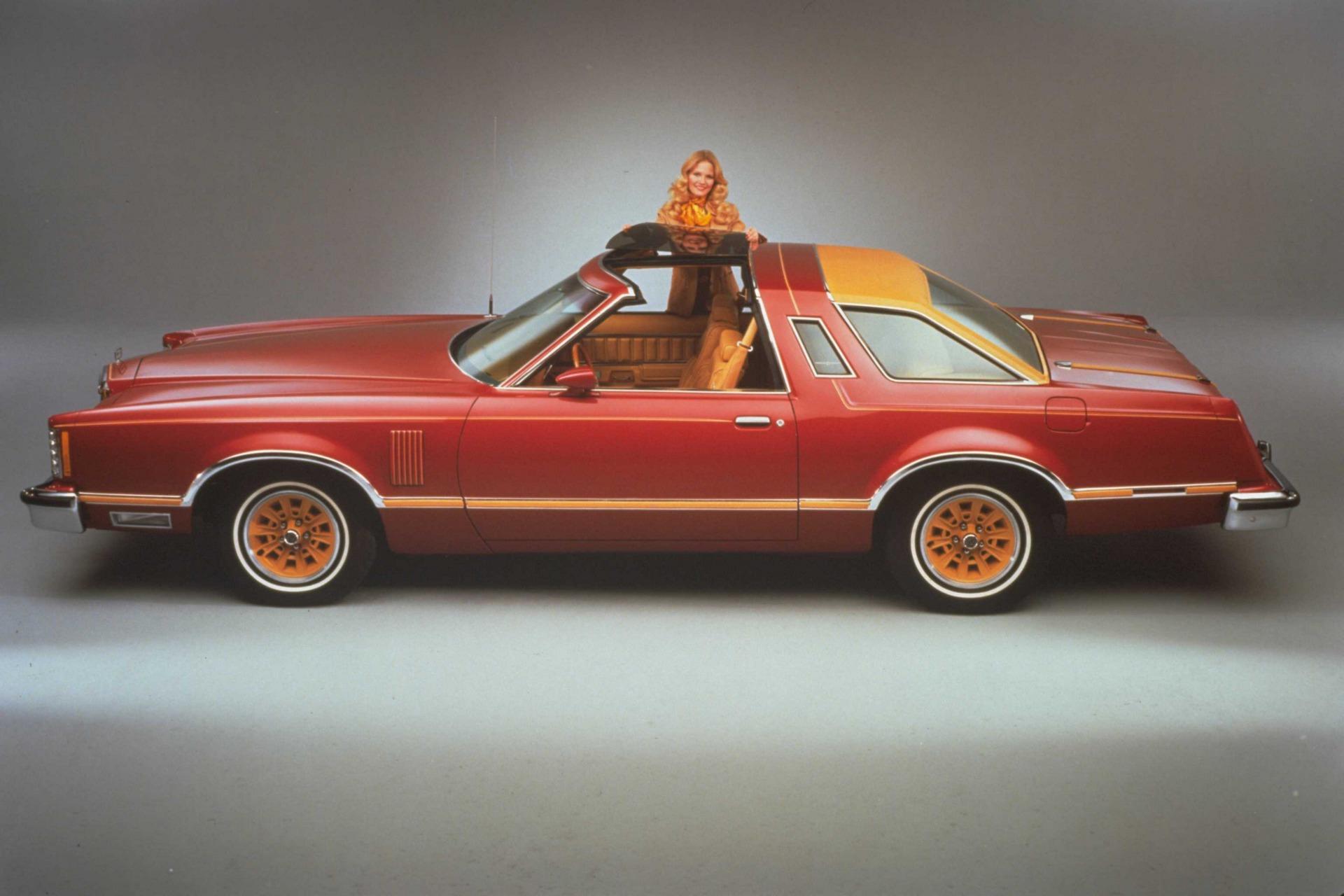 1978 Ford Thunderbird Image
